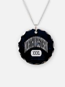 Northwestern Necklace