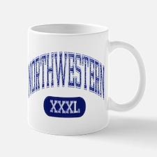 Northwestern Mug
