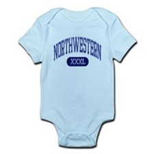 Northwestern Onesie