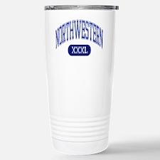 Northwestern Travel Mug