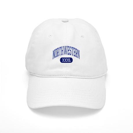 Northwestern Cap