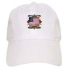 1st Irish, 35th Indiana Infan Baseball Cap