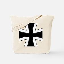 Germany Roundel Tote Bag