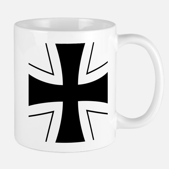 Germany Roundel Mug