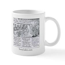 Funny Terrence Mug