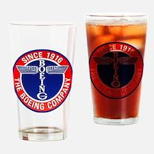 Unique 707 Drinking Glass