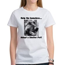Help The Homeless Tee