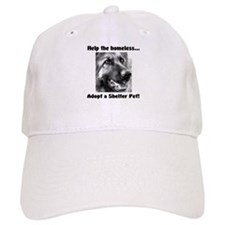 Help The Homeless Baseball Cap