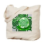 Celtic Artwork Designs Tote Bag