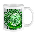 Celtic Artwork Designs Mug