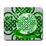 Celtic Artwork Designs Mousepad