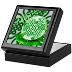 Celtic Artwork Designs Keepsake Box