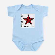Animal Liberation: STAR Infant Creeper