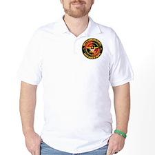 Dept of Homeland Secuirty T-Shirt