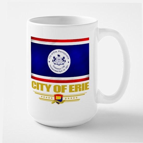 Erie Pride Large Mug