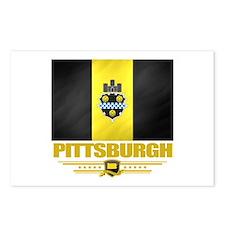 Pittsburgh Pride Postcards (Package of 8)