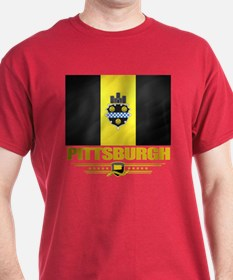 Pittsburgh Pride T-Shirt
