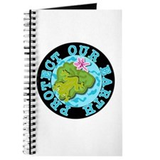 Protect Our Earth Journal