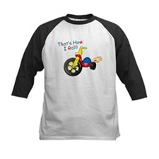 Big Wheel Kid's Tee