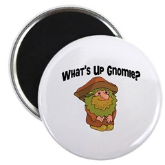 Whats Up Gnomie 2.25