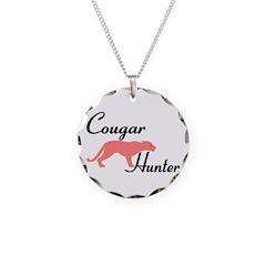 Cougar Hunter Necklace