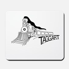 Built by Taggart Mousepad
