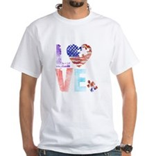LOVE FOR AUTISM Shirt