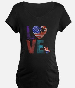 LOVE FOR AUTISM T-Shirt