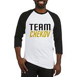 Team Checkov Baseball Jersey