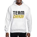 Team Checkov Hooded Sweatshirt