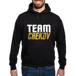 Team Checkov Hoodie (dark)