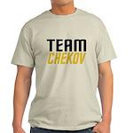 Team Checkov Light T-Shirt
