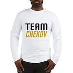 Team Checkov Long Sleeve T-Shirt