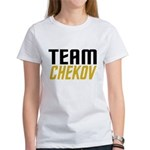 Team Checkov Women's T-Shirt
