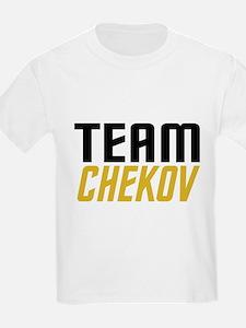 Team Checkov T-Shirt