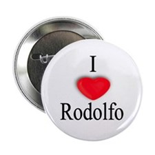 """Rodolfo 2.25"""" Button (100 pack)"""