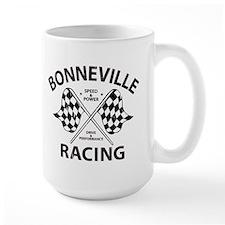 Bonneville Racing Mug
