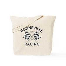 Bonneville Racing Tote Bag