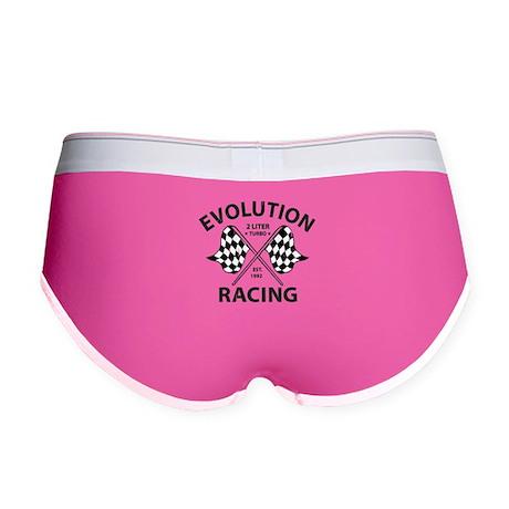Evolution Racing Women's Boy Brief