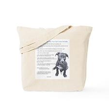 Top 10 Reasons Tote Bag