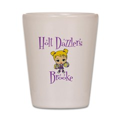 Holt Dazzlers Shot Glass