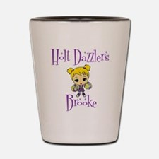 Holt Dazzlers Shot Glass