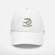 Tennis Racket Cap
