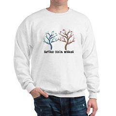 Social Worker III Sweatshirt