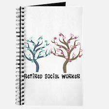 Social Worker III Journal