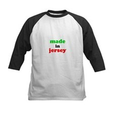 Made in Jersey Tee
