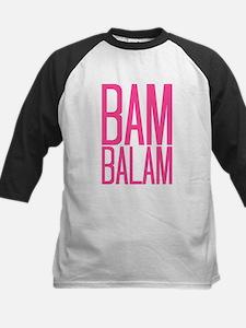 Bam Balam - Pink Tee