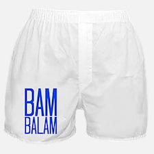 Bam Balam Boxer Shorts