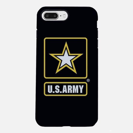 U.S. Army Logo iPhone 7 Plus Tough Case