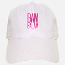 Bam Balam - Pink Baseball Baseball Cap